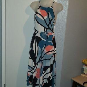 Ann Taylor Factory Knit Dress